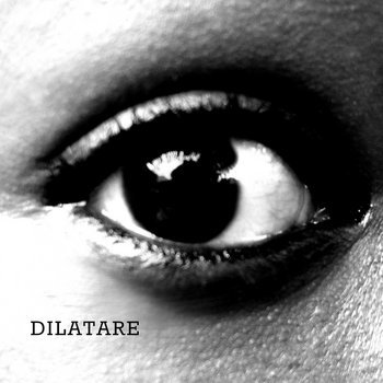 Dilatare cover art