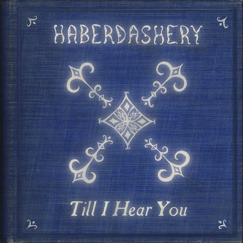 Till I Hear You cover art