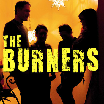 The Burners Live From One Longfellow Square cover art