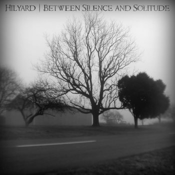 Between Silence And Solitude cover art