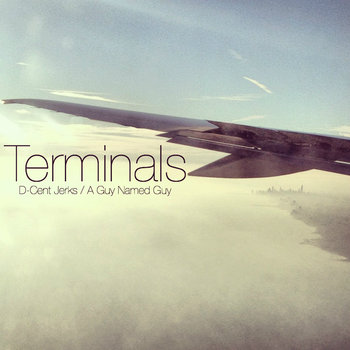 Terminals Split cover art