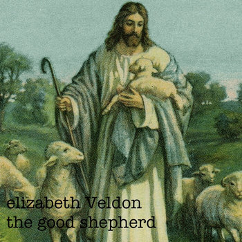the good shepherd cover art