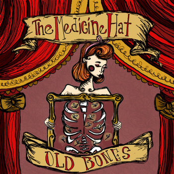 Old Bones cover art