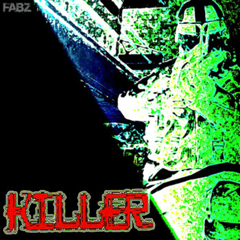 Killer cover art