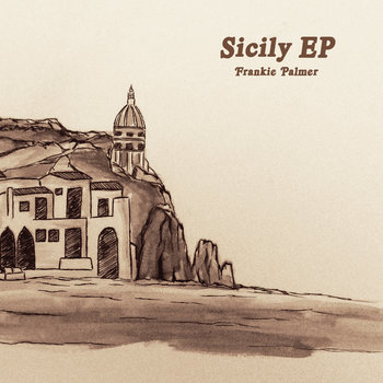 Sicily EP cover art
