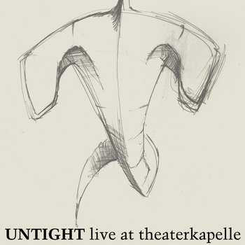 Live at Theaterkapelle cover art