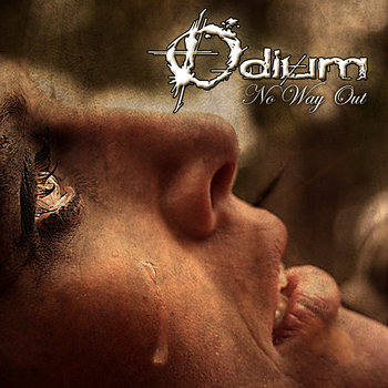 ODIUM - No Way Out cover art