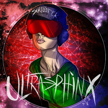 Ultrasphinx cover art
