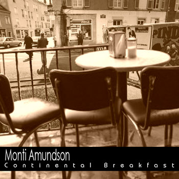 Continental Breakfast cover art