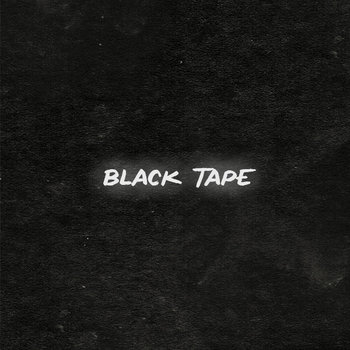 BLACK TAPE cover art