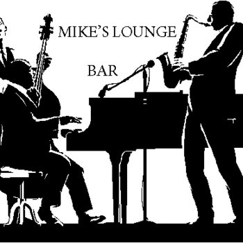 Mike's Lounge Bar (with bonus track 'Wheels') cover art