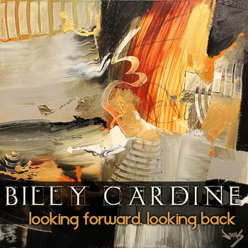 Looking Forward, Looking Back cover art