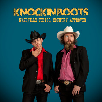 Nashville Tested Country Approved cover art