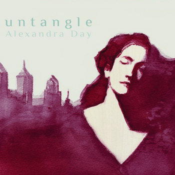 Untangle cover art