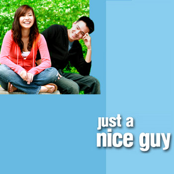 Just a Nice Guy cover art