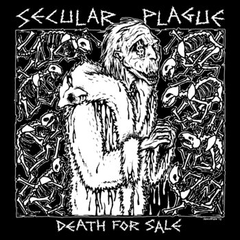 Death For Sale cover art