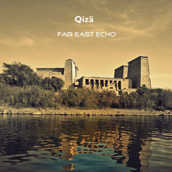 Far East Echo LP cover art