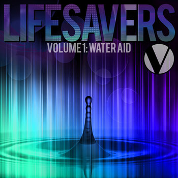 Lifesavers - Volume 1: Water Aid cover art