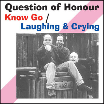 Know Go / Laughing & Crying cover art