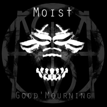 Good'Mourning [EP] cover art