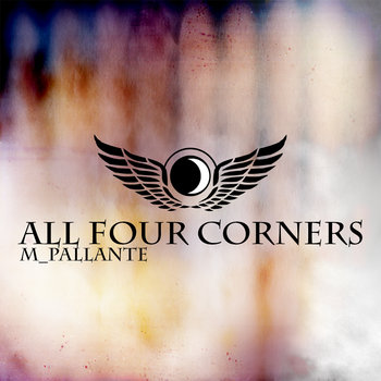 All Four Corners cover art