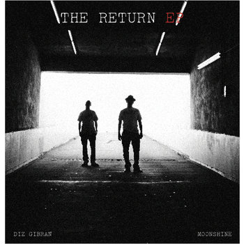 The Return EP cover art