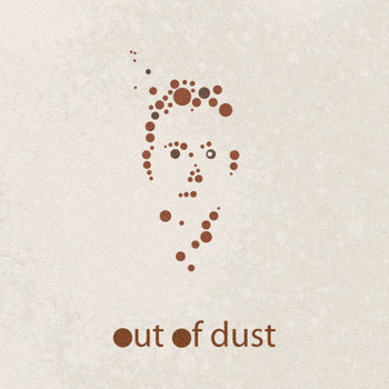 Out of Dust (Live) cover art