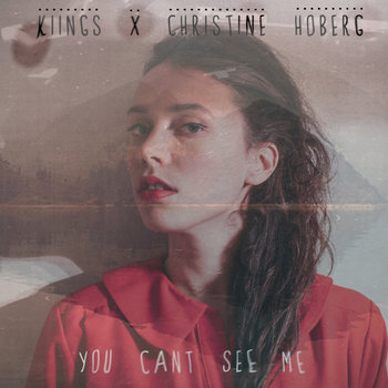 You Can't See Me cover art