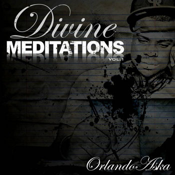 Divine Meditations Vol. 1 cover art