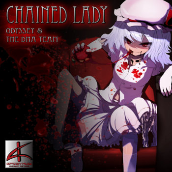 Chained Lady cover art