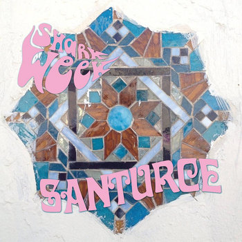Santurce cover art