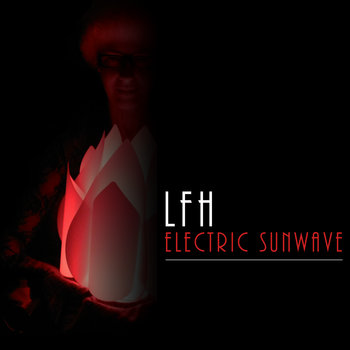 Electric Sunwave cover art