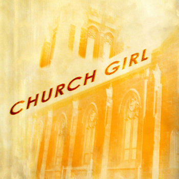 Church Girl (single) cover art