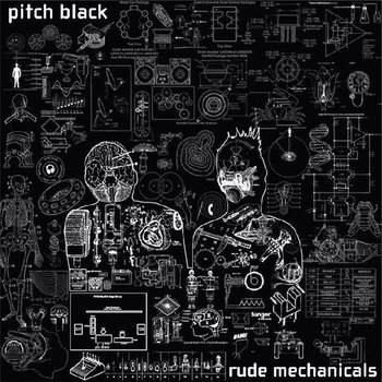 Rude Mechanicals cover art