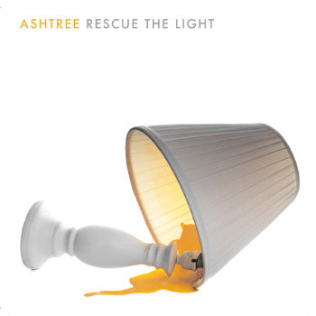 Rescue the Light cover art