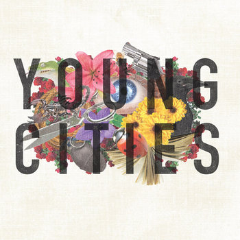 Young Cities EP cover art