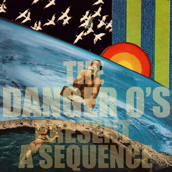 PRESENT A SEQUENCE cover art
