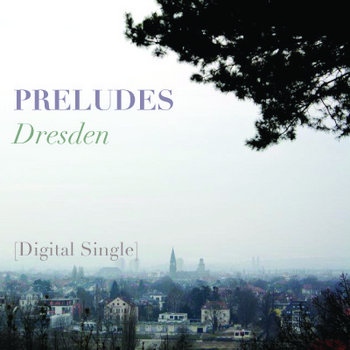 Dresden [Digital Single] cover art