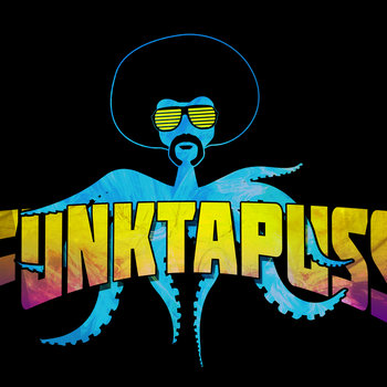 FUNKTAPUSS cover art
