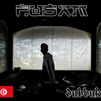 Dubbuka [EP] copertina