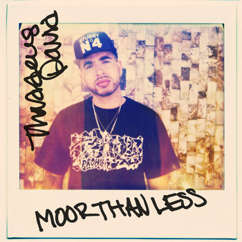 MoorThanLess cover art