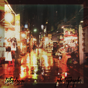 photographs. cover art