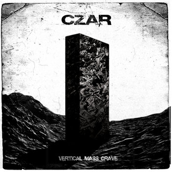 vertical mass grave cover art