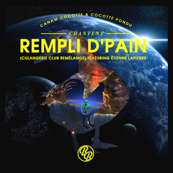 Rempli d'pain (Culangerie Club Remélange) cover art