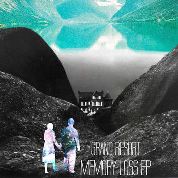 Memory Loss EP cover art