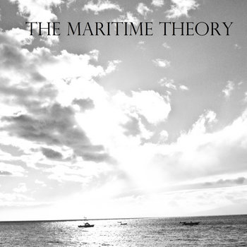 The Maritime Theory cover art