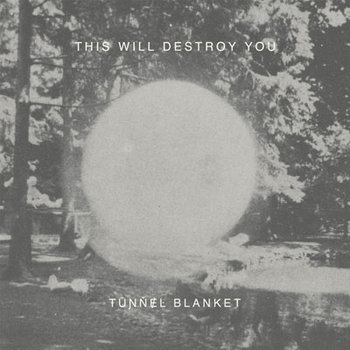 Tunnel Blanket cover art