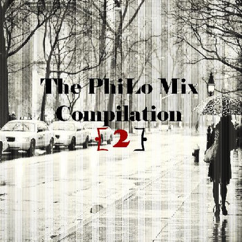 The PhiLo Mix Compilation 2 cover art