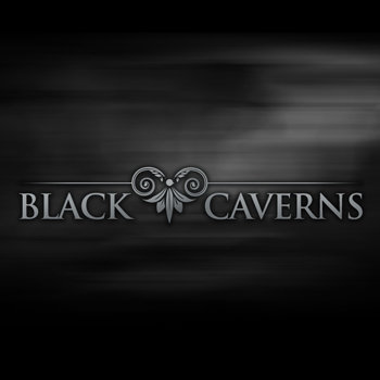 Black Caverns - EP cover art