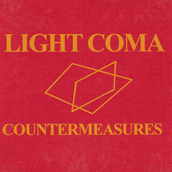 COUNTERMEASURES cover art